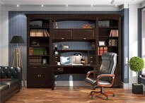 Домашний кабинет Stanley