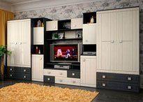 недорогие стенки в спб купить в интернет магазине фм мебель