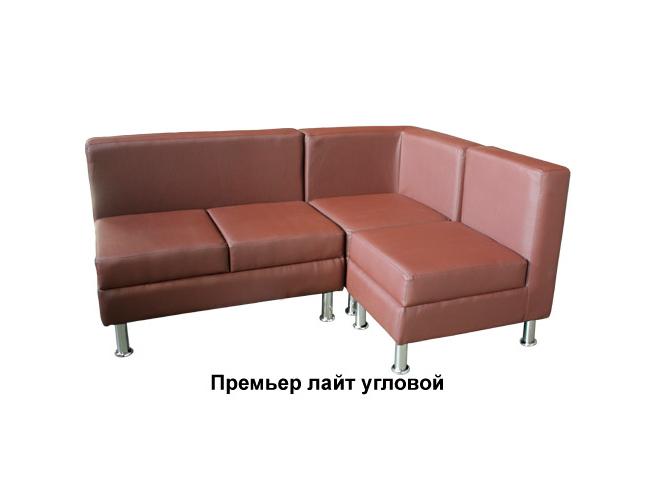 Диван Премьер В Санкт-Петербурге