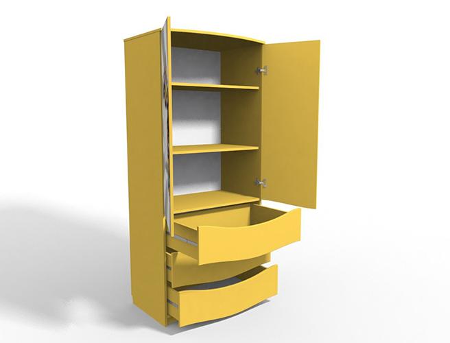 письменные столы в самаре недорого