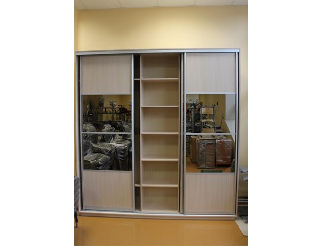 Шкаф-купе регион фм мебель.